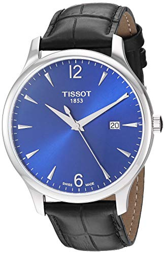 Tissot Herrenuhr Tradition T063.610.16.047.00