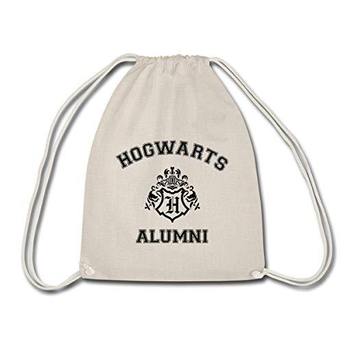Harry Potter Hogwarts Alumni Turnbeutel, Natur
