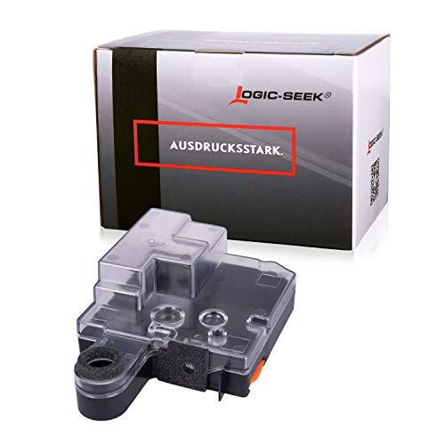 Resttonerbehälter kompatibel für Samsung CLP-415N/XEC CLP-415NW/XEG Xpress C1860FW/XEC CLX-4195FW/TEG - CLP415 CLT-W504/SEE - 14.000 Seiten