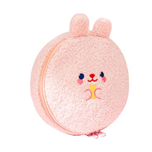 qingqingR Cartoon Cosmetic Bag Travel Makeup Case Pouch Toiletry Zip Wash Organizer