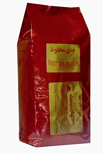 Best Tea Blend (1000 Grams)