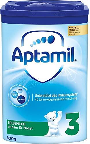 Aptamil 3 Folgemilch mit Pronutra, 5er Pack (5 x 800g)
