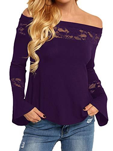 zwarte kanten blouse zalando