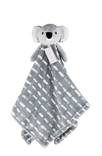 Lila amp Jack Baby Lovey  Security Blankets Baby Stuffed Plush Animal Blanket Soft Toy  Baby amp Toddler Security Blanket Koala 26x26