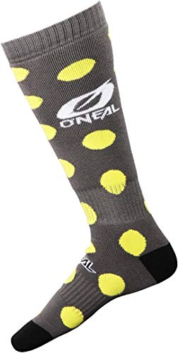 Calcetines ciclismo ONeal Pro MX Candy Knie