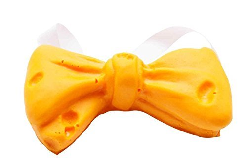 CHEESEHEADBOW TIE by Cheesehead