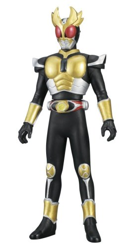 Masked Rider Legend Series 12 - Kamen Rider Agito