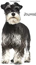 Journal: Miniature Schnauzer Puppy