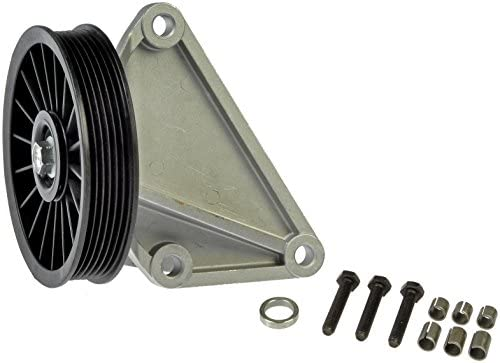 Top 10 Best ac compressor bypass pulley