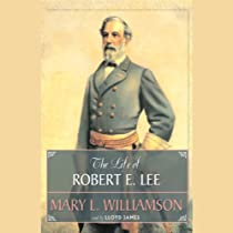 account of the life of robert e lee