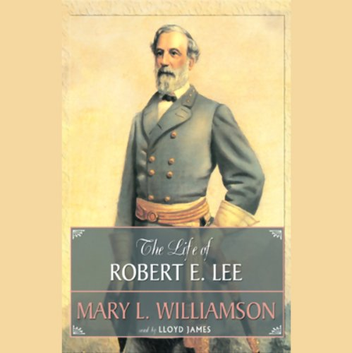 The Life of Robert E. Lee copertina