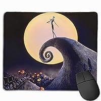 マウスパッド ひげ付きドラゴン トカゲ マウスパッド 滑り止めゴム ゲーミングマウスマット 長方形マウスパッド コンピュータ ラップトップ用 One Size