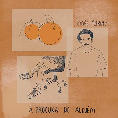 Tomás Adrião