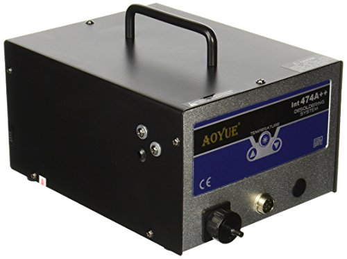 Aoyue 474A++ Digital Desoldering Station with Built-in...