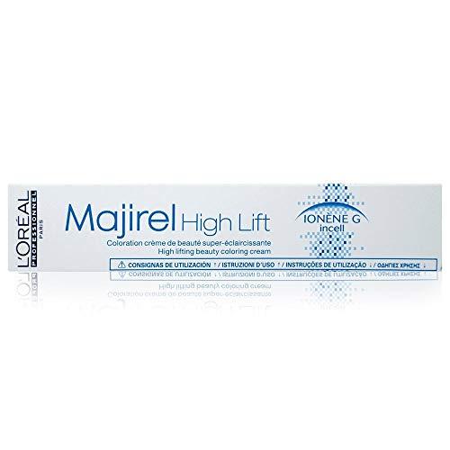 L'Oréal Professionnel Majirel Hoch Lift ash plus, 50 ml