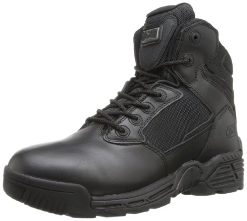 Magnum Men's Stealth Force 6.0 Waterproof Tactical Boot, Black, 11.5 M US