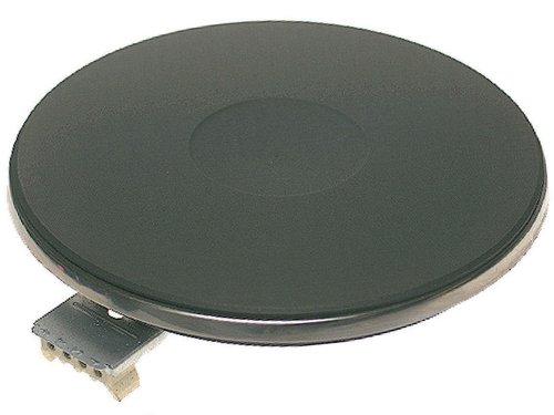 Bauknecht Whirlpool Ikea Ignis Philips Whirlpool Herd Feste Kochplatten Heizung Element. Original Teilenummer 481925998508