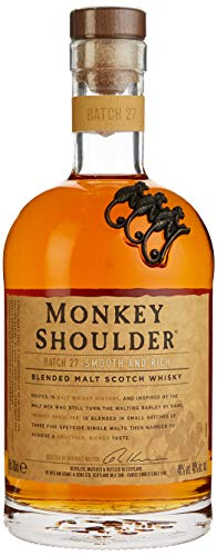 MonkeyShoulderTripleMalt ScotchWhisky (1 x 0,7 l)