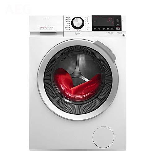 5 wasmachine trommel gebaseerd op AEG 8 kg huishoudelijke frequentie Intelligente kleurverzorging 1400 rpm hoge sterilisatietemperaturen dunne mute wollen L5F