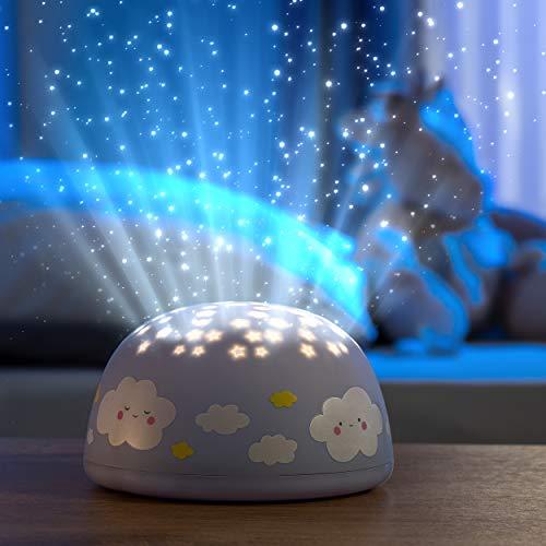 LED-nachtlampje voor kinderen