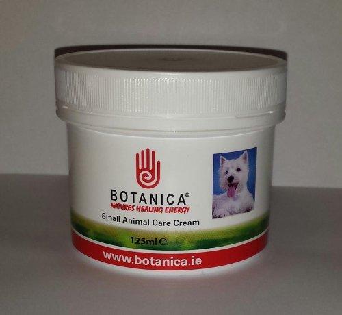 Botanica Kleintier Pflege Creme