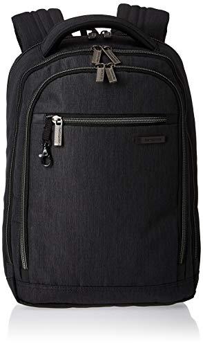 Samsonite Modern Utility Mini Laptop Backpack, Charcoal Heather, One Size