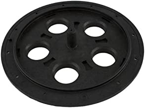 Zodiac 1-9-214 Center Plate Valve Replacement for Select Zodiac Jandy Caretaker Water Valve In-Floor Pool Cleaning System