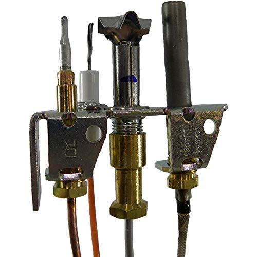 Heat-n-glo Pilot Assembly 446-510a Natural Gas