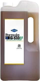 Formula(フォーミュラ) G-510EF 濃縮原液 強力マルチクリーナー 2L G510EF-2L