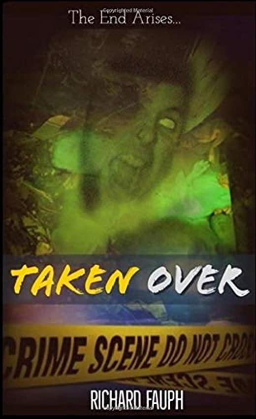 定期的な記録ハイブリッドTaken Over: The End Arises (The End of All)