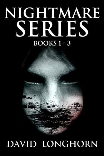 Nightmare Series: Books 1 to 3 (Nightmare Series Box Set, Band 1)