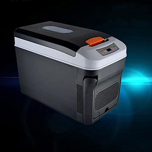 LLKK 35 litros refrigerador de Coches pequeño hogar Mini refrigerador Coche hogar Doble propósito camión Coche General refrigerador
