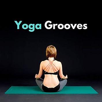 Yoga Grooves: Bansuri Flute, Ethno Music for Yoga Poses