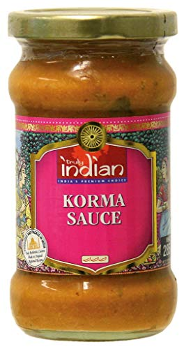 Truly Indian Korma Sauce 285g