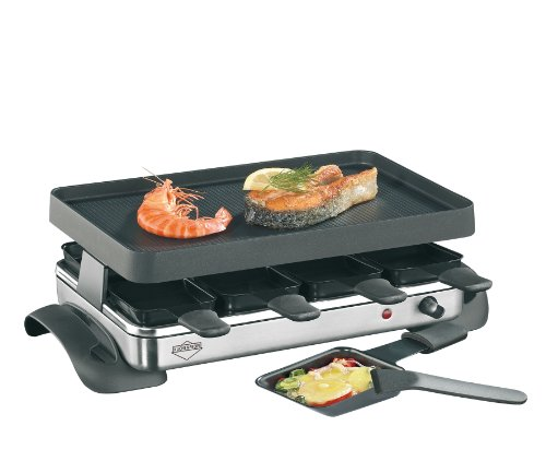 Küchenprofi 17 7000 00 00 Raclette Exclusive