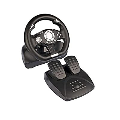 Tracer TRAJOY34008 - Steering Wheel Sierra USB