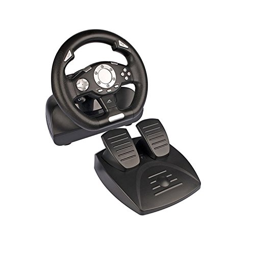 Tracer - Steering Wheel Sierra USB