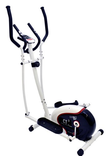 Christopeit, Crosstrainer CT 2