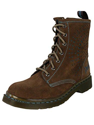 Desigual Femme Designer Top Bottes Boots Chaussures - Rosello -37