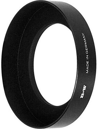 B+W 86mm EW W/A Lens Hood #970 - Parasol (86 mm) Negro