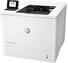Hp Laserjet Enterprise M607Dn Laser K0Q15A#Bgj (Renewed)