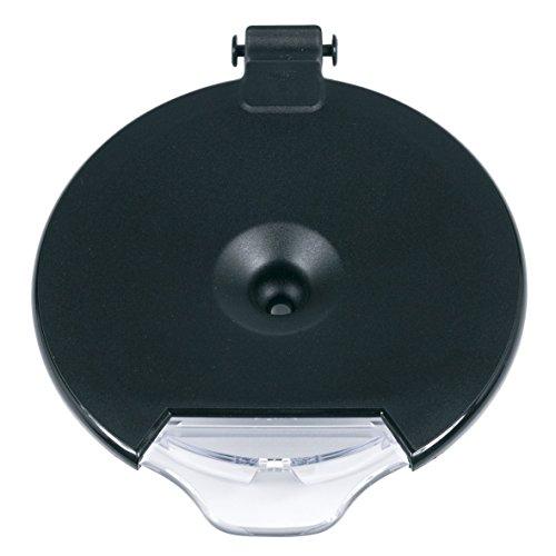 Braun Aroma-Kannendeckel mit Klappe KF32,KF36,KF47