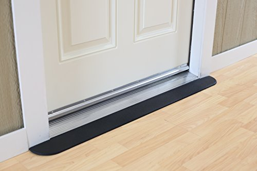 EZEdge Transition Threshold Ramp For a Door Sill, ½