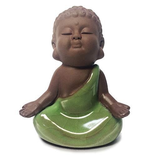 【EDEN】子ども お釈迦さま 小さな仏像 4 開放 [ E140 ]