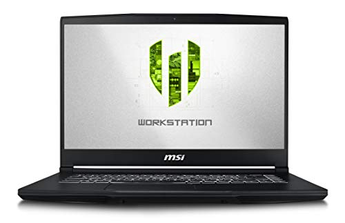 MSI WP65 9TH-411IT, Notebook, 15,6