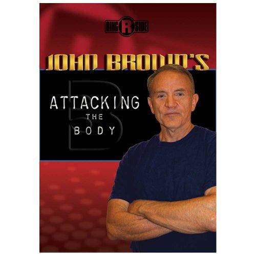 Ringside John Brown's Attacking The Body Dvd