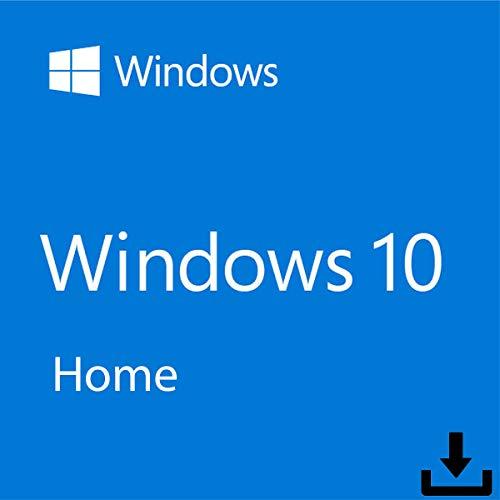 ENUKOV, chiave di attivazione per Windows 10 Home 32-64 bit, chiave di licenza del prodotto originale,tutta la vita, inviare via e-mail e posta