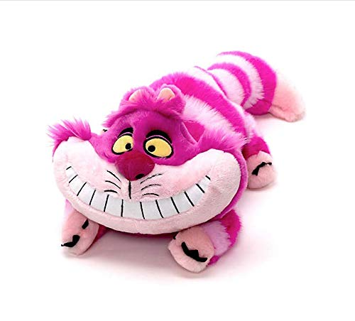 Cheshire Cat Medium Soft Toy by Disney