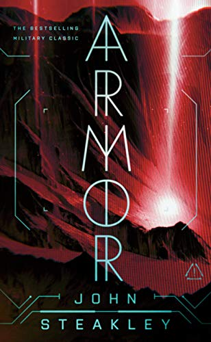 Armor (English Edition)