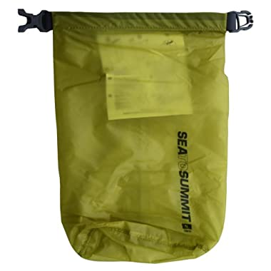 Sea to Summit Ultra-Sil Nano Dry Sack (1 Liter / Lime)